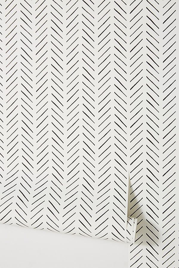 Magnolia Home Pick Up Sticks Wallpaper