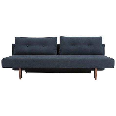 Innovation Living Recast Sofa Bed With Pocket Sprung
