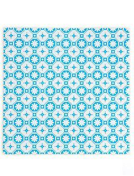 Bodenfliesen Pvc Blue Wind Blau Bodenfliesen Pvc Fliesen