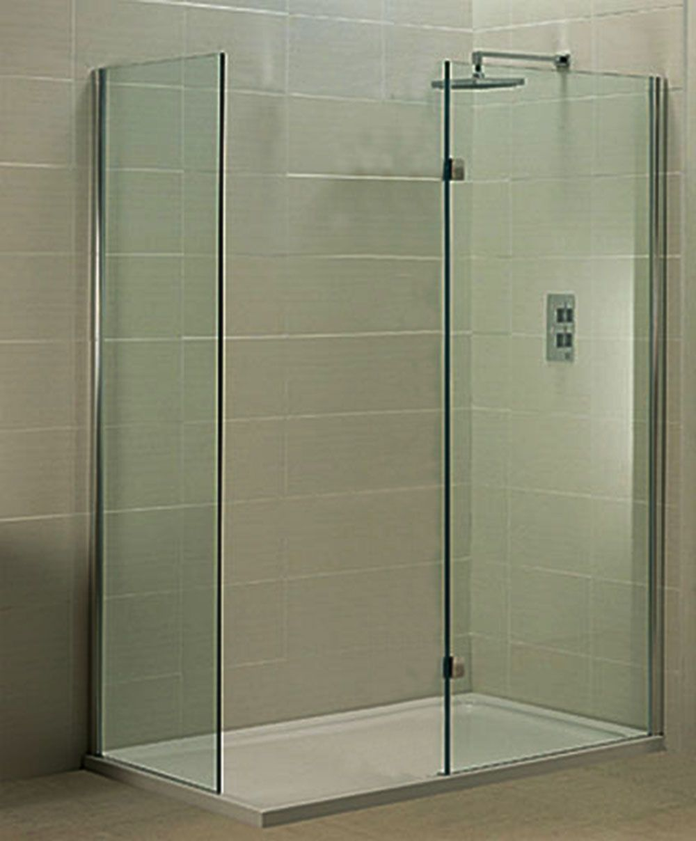 Plumbing Woes Got You Down? Read This! http://dld.bz  Glass Shower  EnclosuresInterior ...