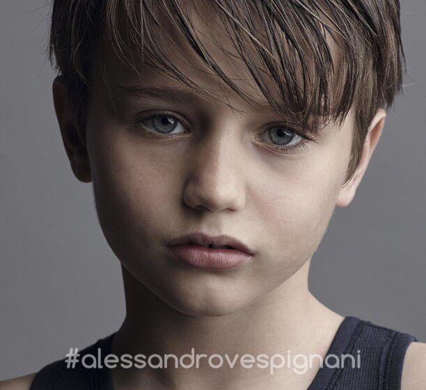 Alessandro per CIFF Kids Copenaghen