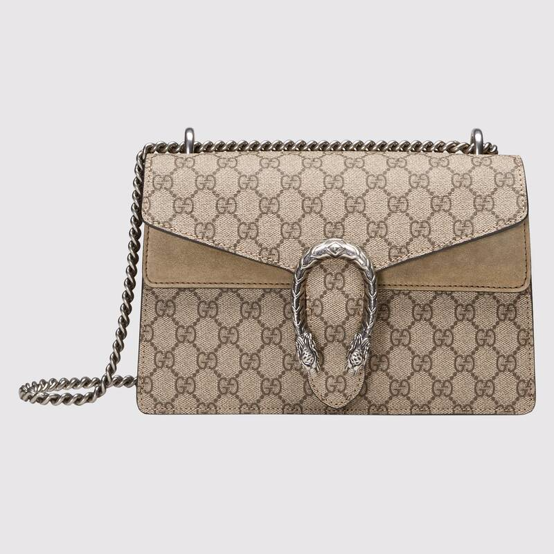Photo of Gucci GG Women Dionysus Small Shoulder Bag – LULUX