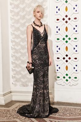 Roberto Cavalli Resort 2014 Fashion Show: Complete Collection - Style.com