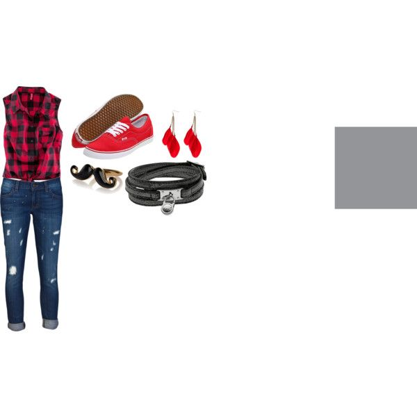 """""""Just Chillin'"""" by maria-benzing on Polyvore"""