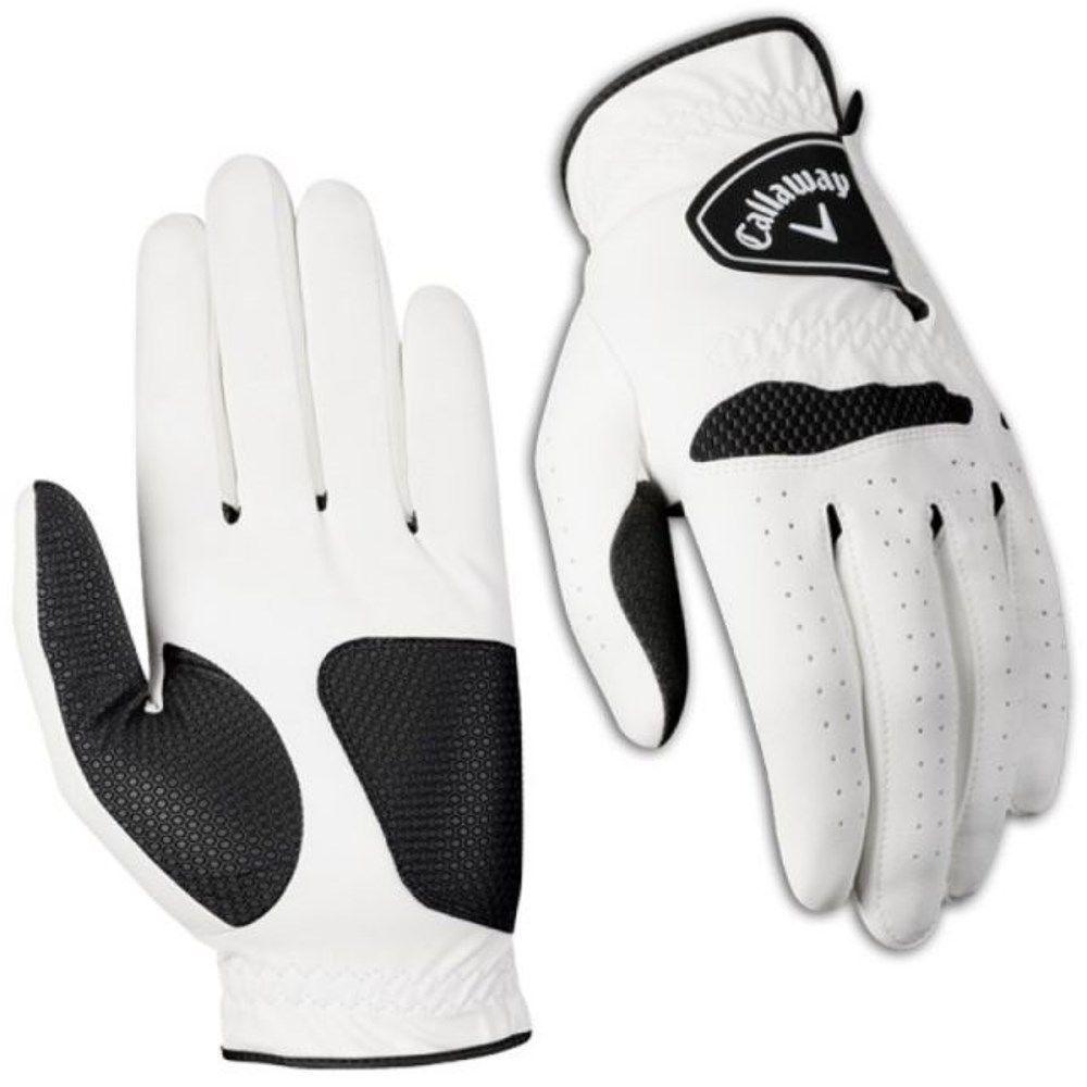 19++ Callaway xtreme golf glove information