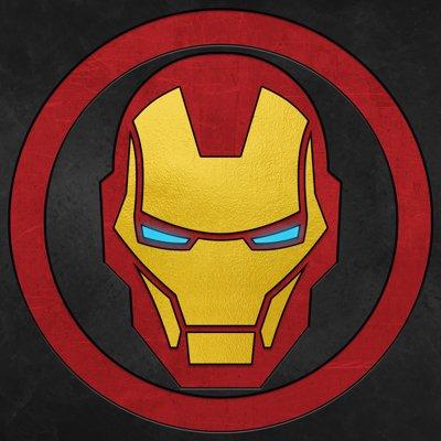 Pin By Theparademon14 On Marvel Cinematic Universe Iron Man Logo Iron Man Drawing Iron Man
