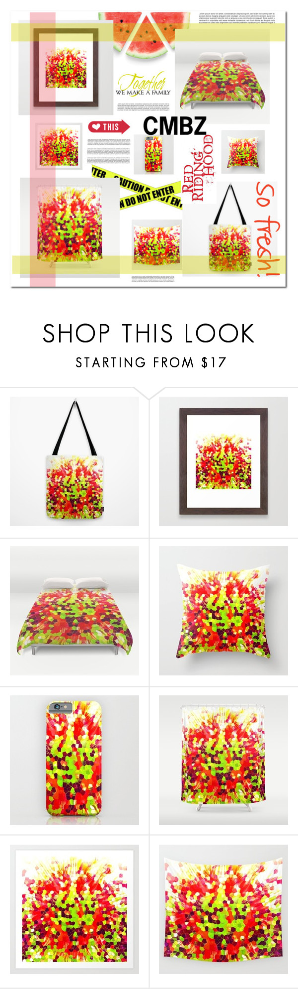 """""""CMBZ"""" by melodibrown ❤ liked on Polyvore featuring interior, interiors, interior design, home, home decor and interior decorating"""
