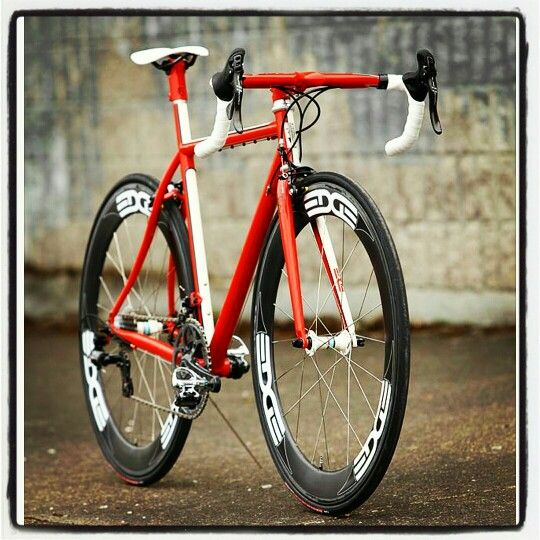 Hermosa Bici Bicycle
