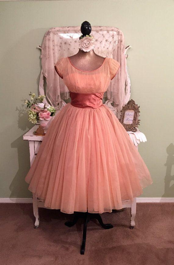 Designer Vintage Prom Dresses