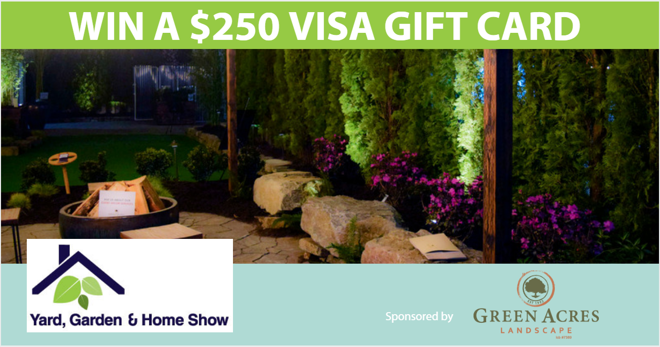 Enter To Win A 250 Visa Gift Card Sponsored By Our Friends At