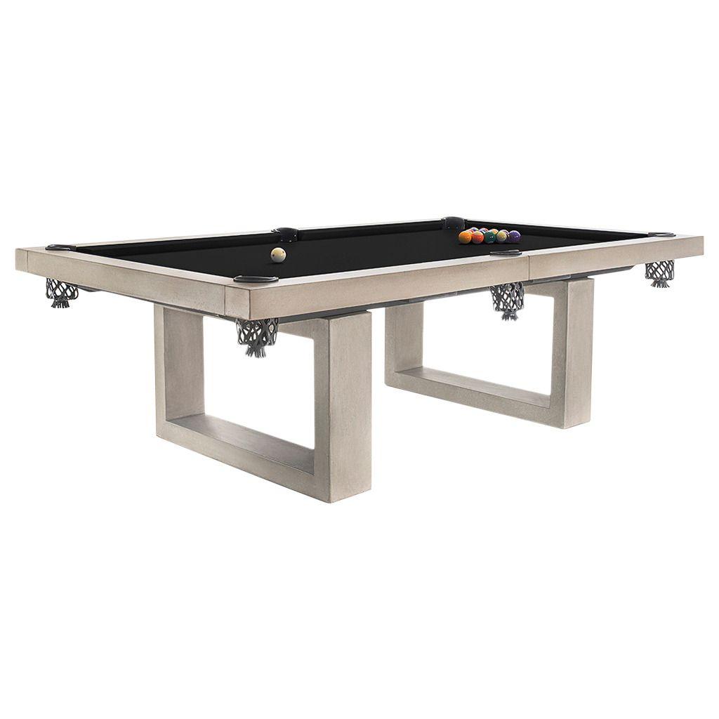 James De Wulf Pool Table 1stdibs Com Furniture Buy Pool Table Furniture Clearance