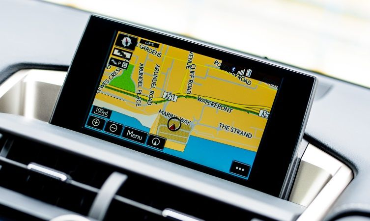 How To Get A Free Garmin Map Update It Still Works >> The Garmin Device Provides Y Garmin Gps Device Garmin Gps Update