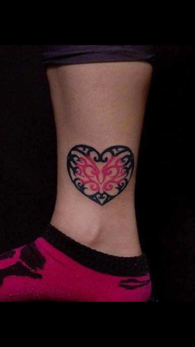 Pin by Audrė Naudžiuvienė on Things to Wear Ankle tattoo