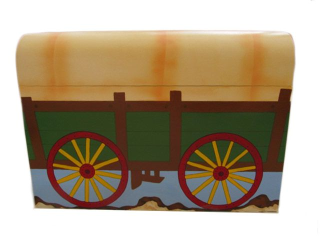 Handmade Toy Story Wagon Toy Boxes Toy Story Nursery Toy Boxes Handmade Toys