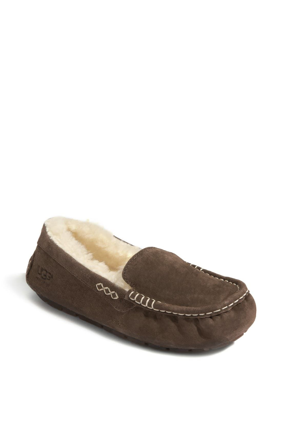 2f7d2196405 UGG Ansley Water Resistant Slipper in 2019 | Products | Womens ...