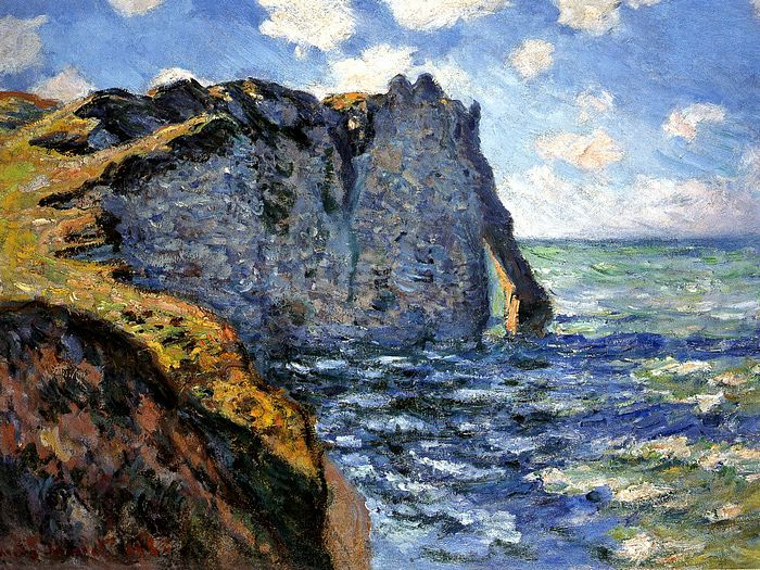 Impressionist painting : Claude Monet Paintings HD Wallpapers ...