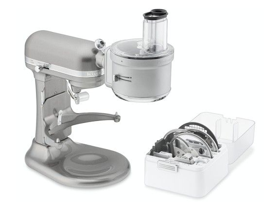 KitchenAid Food Processor Attachment with Dicing Kit | Williams-Sonoma