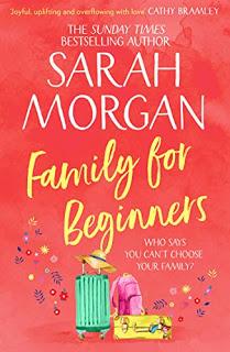 Rachel's Random Reads Book Review Family For Beginners