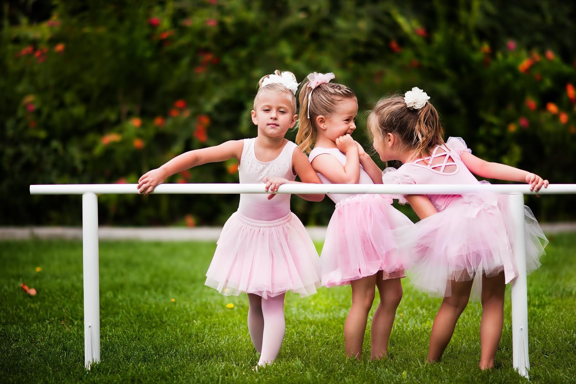 Картинки про танец детей