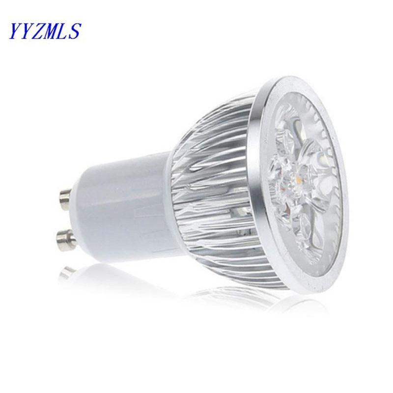 High Power 40w Replace Gu10 Led Spotlight 9w 12w 15w 85 265v Cree Led Bulb Lamp Led Spot Light Lighting Lamps Led Spotlight Led Bulb Lamp Light
