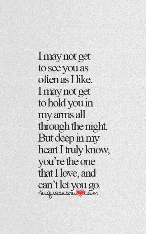 So in love quotes for him