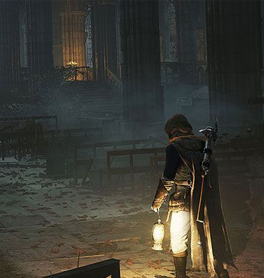 Assassin S Creed Unity Dead Kings Releases January 13 2015 Go