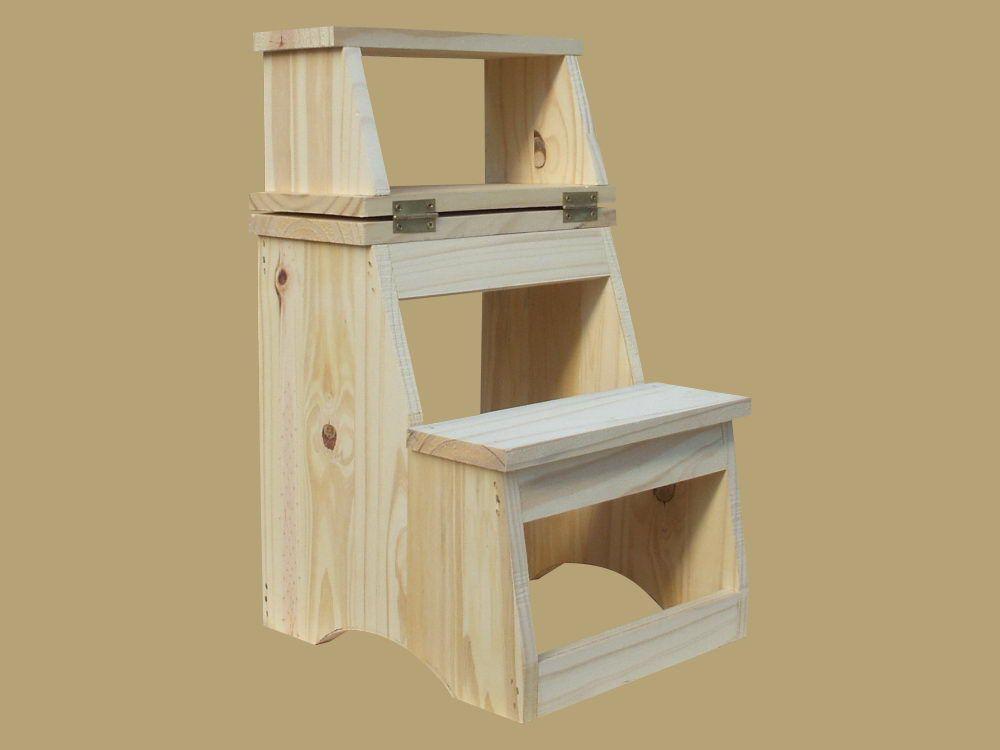 Muebles de pino f brica de muebles de pino los primos muebles de pino - Fabricar escalera de madera ...
