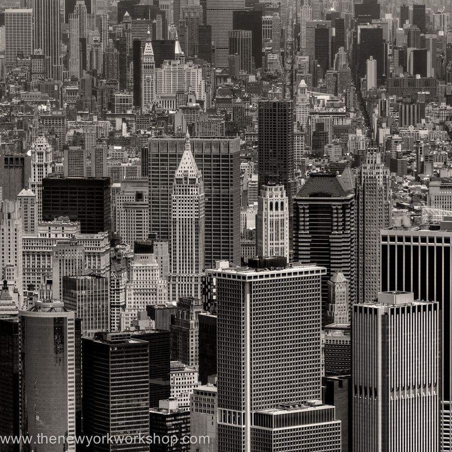 Manhattan 6 miles digest by regis boileau, via 500px
