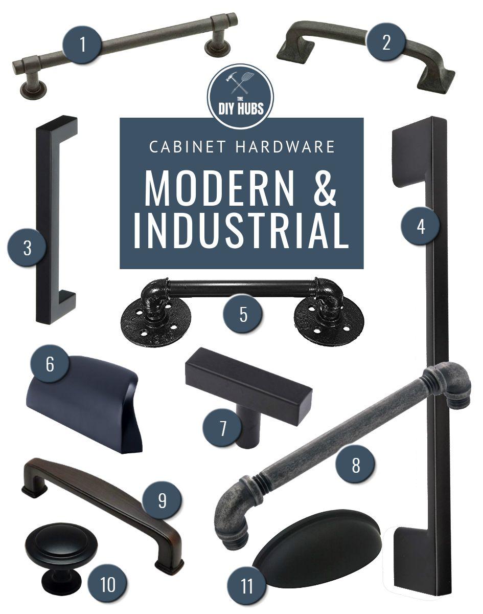 Best Modern Industrial Cabinet Hardware Cabinet Hardware 400 x 300