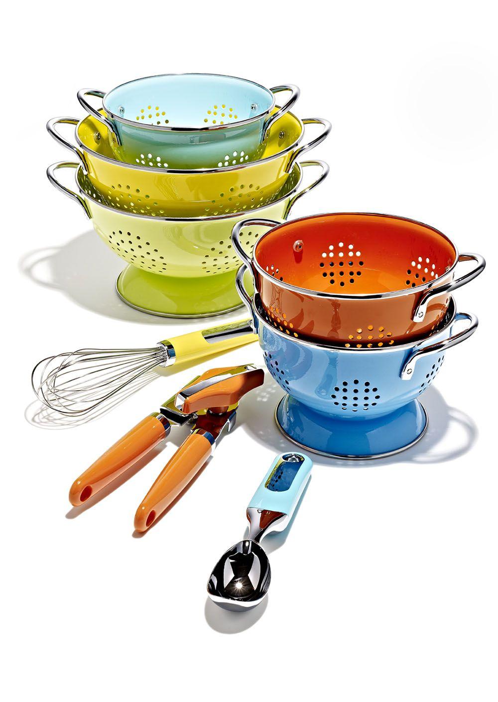 Superbe Bright Kitchen Basics #Marshalls #kitchen #cooking