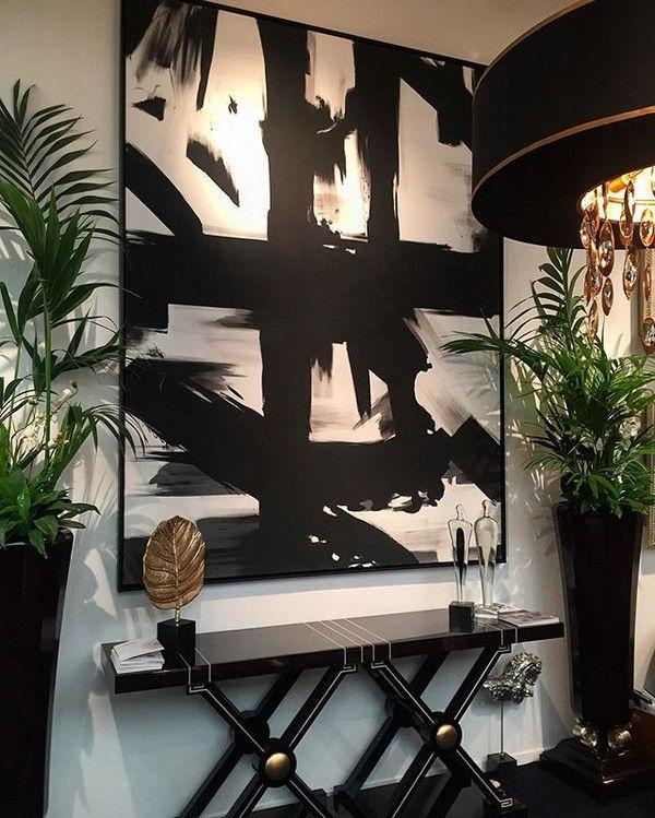 Picto Club - Decorex London 2016 exhibitors best trends