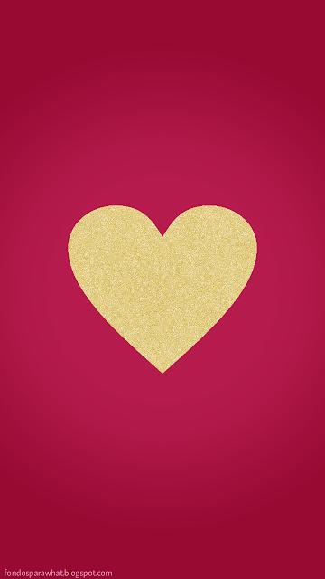 Fondos para Whatsapp: 20 fondos de Amor - #Love #Background #pinterest