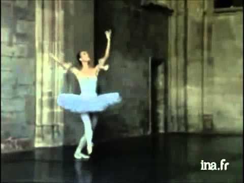 SYLVIE GUILLEM - PAQUITA 1984.- AMAZING!!!