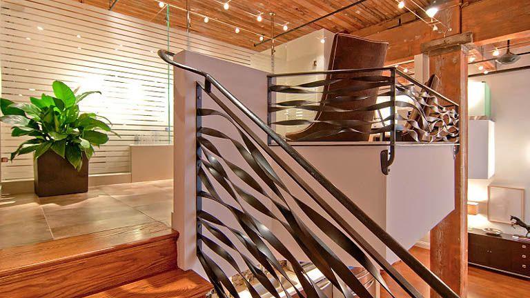 Dosis arquitectura impresionante concepto de loft abierto con
