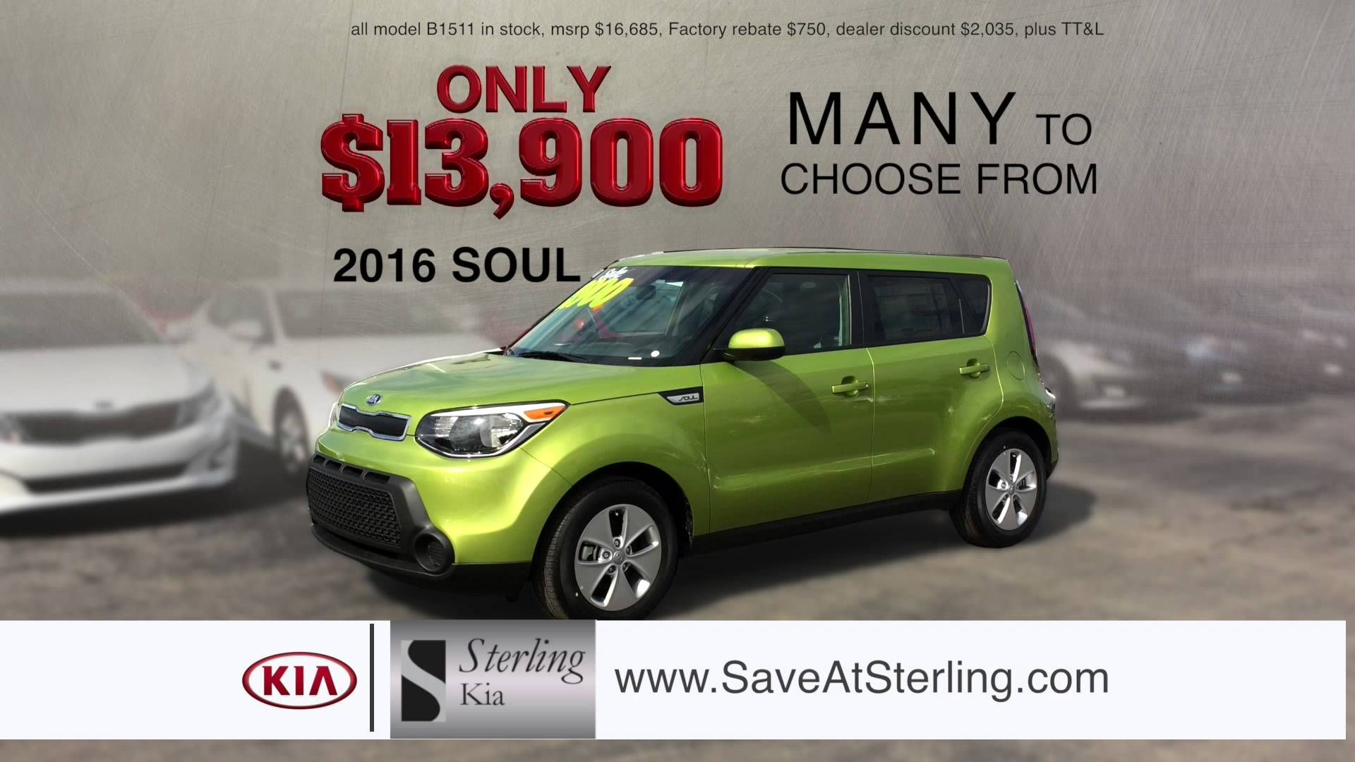 Superior Get Super Savings At Sterling Kia Serving Opelousas Lafayette