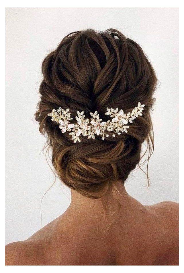 bridal hair accessories indian