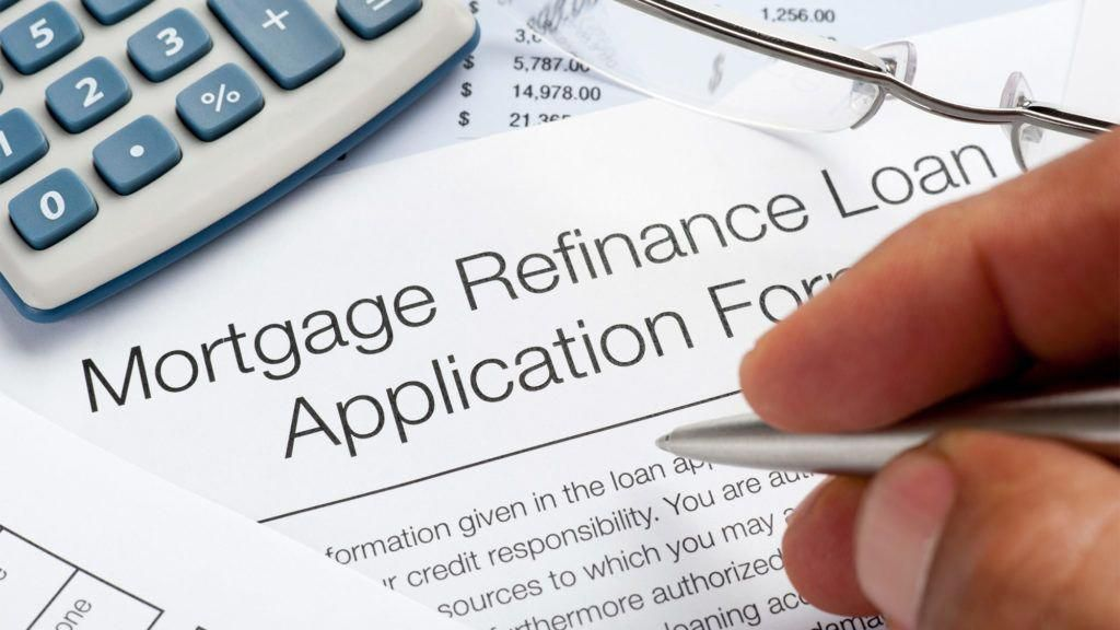 How to Shop for a Mortgage Refinance Deal #HowPayOffMortgage How