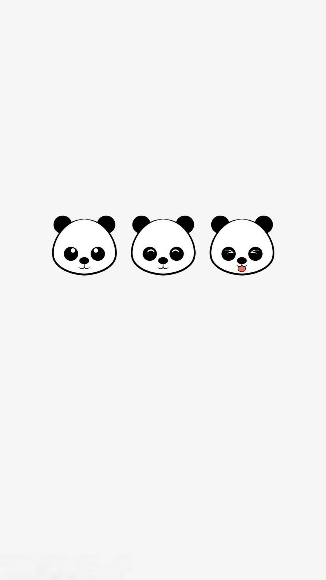 Pin By Aisya Putri On Papeis Cute Panda Wallpaper Panda Wallpapers Panda Background