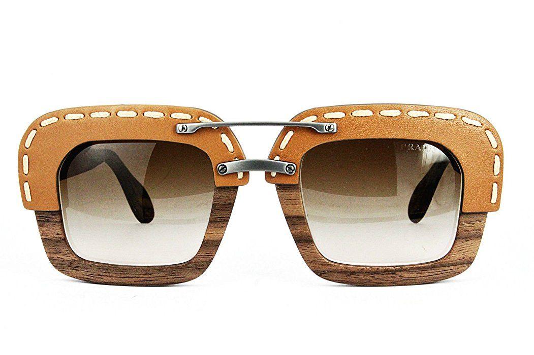 2f8483c385ab denmark prada raw spr 26r wood square brown leather sunglasses pr 26rs ua7  6s1 ebay 538a5 dd67f  germany sunglasses prada pr 26rs ua76s1 nut canaletto  brown ...