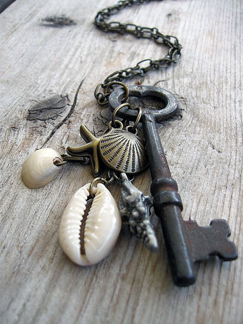 All i need is a big key!!