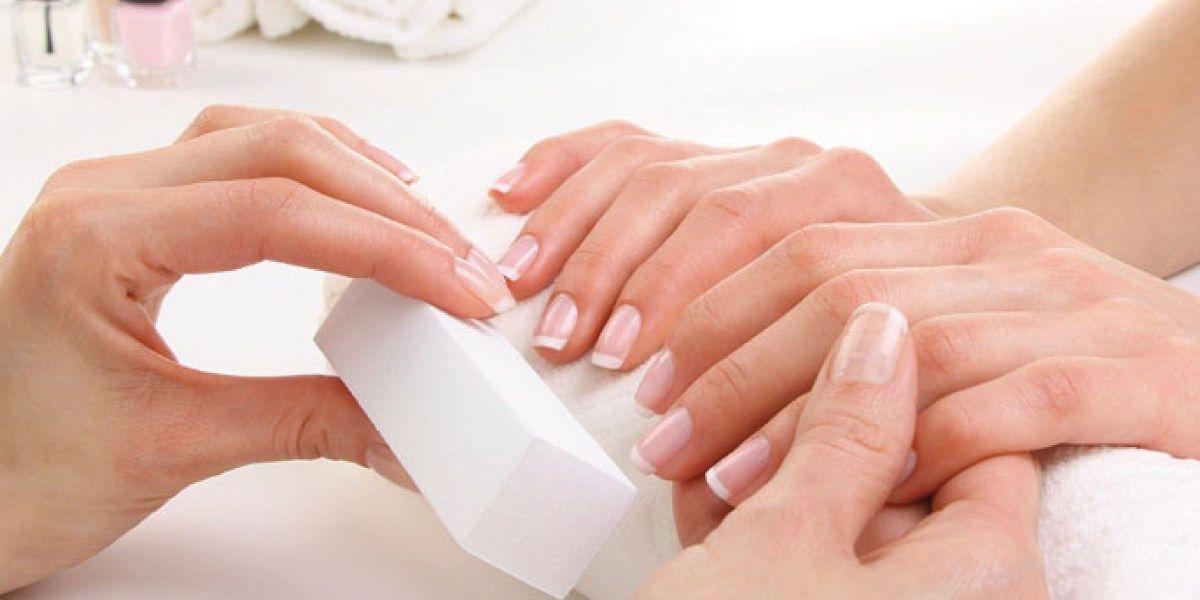 Isguzar Xanimlar Ucun Manikurlər Frame Az Manicure Lee Nails Nail Spa