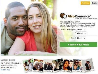 Beste interracial dating sites 2020