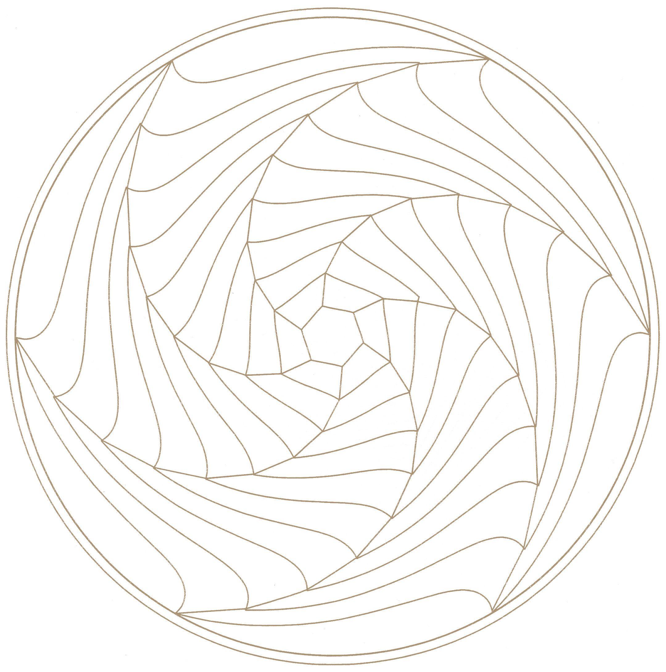 Pin Van Stella Rodriguez Op Mandala Mandala Kleurplaten Dotpainting Patronen