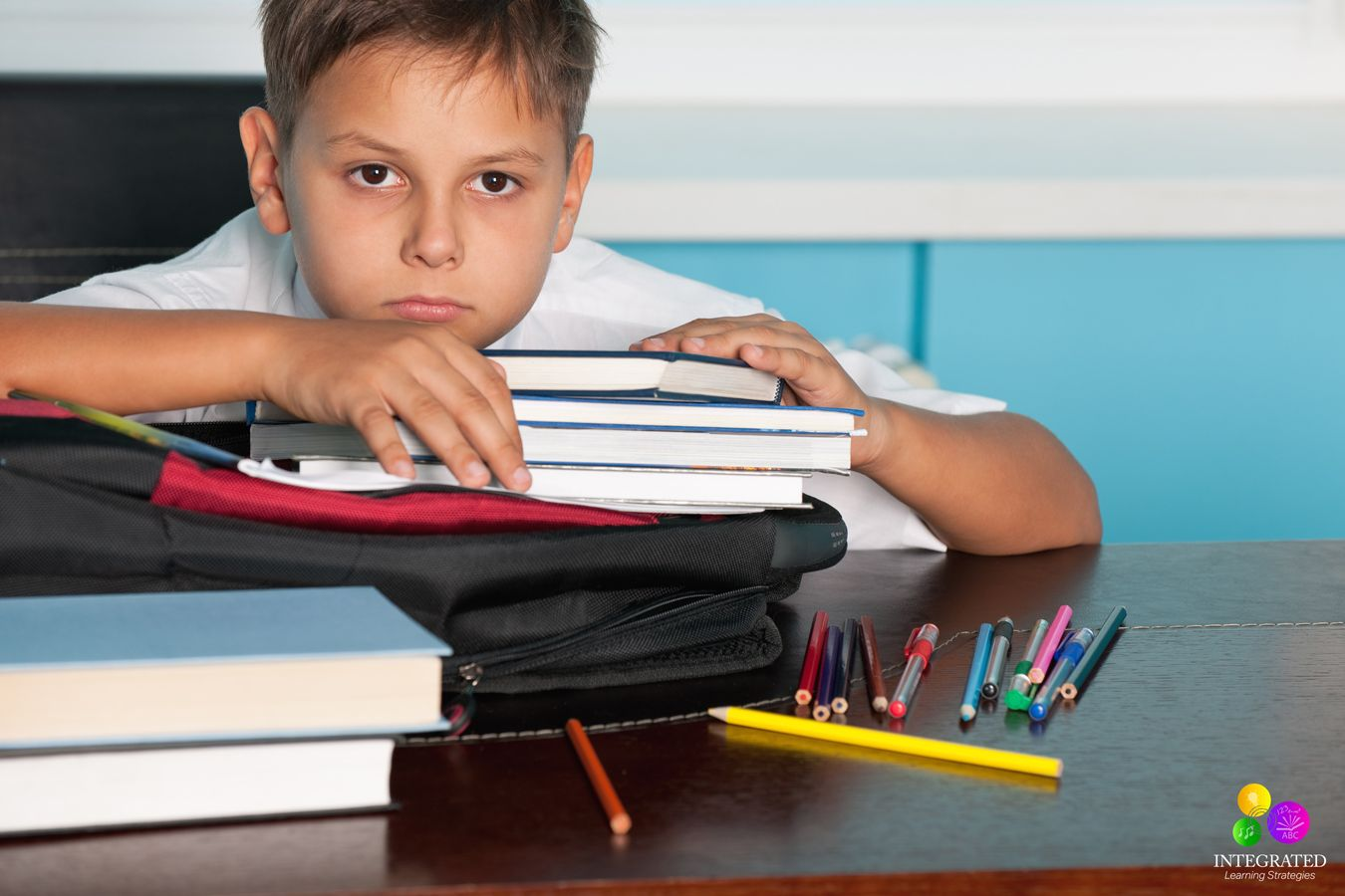 Reticular Activating System Why Your Child's Internal