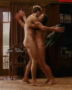 sandra bullock naked scene in the proposol