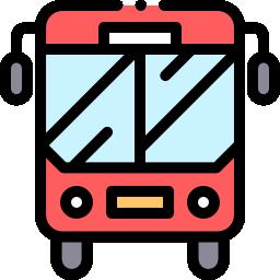 Bus Free Vector Icons Designed By Freepik Vector Icon Design Icon Icon Design