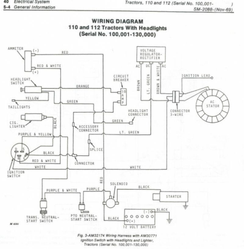 pin by heriberto on eddy pinterest tractors lawn and homemade rh pinterest com 5610 Ford Tractor Wiring Diagram 6610 Ford Tractor Wiring Diagram