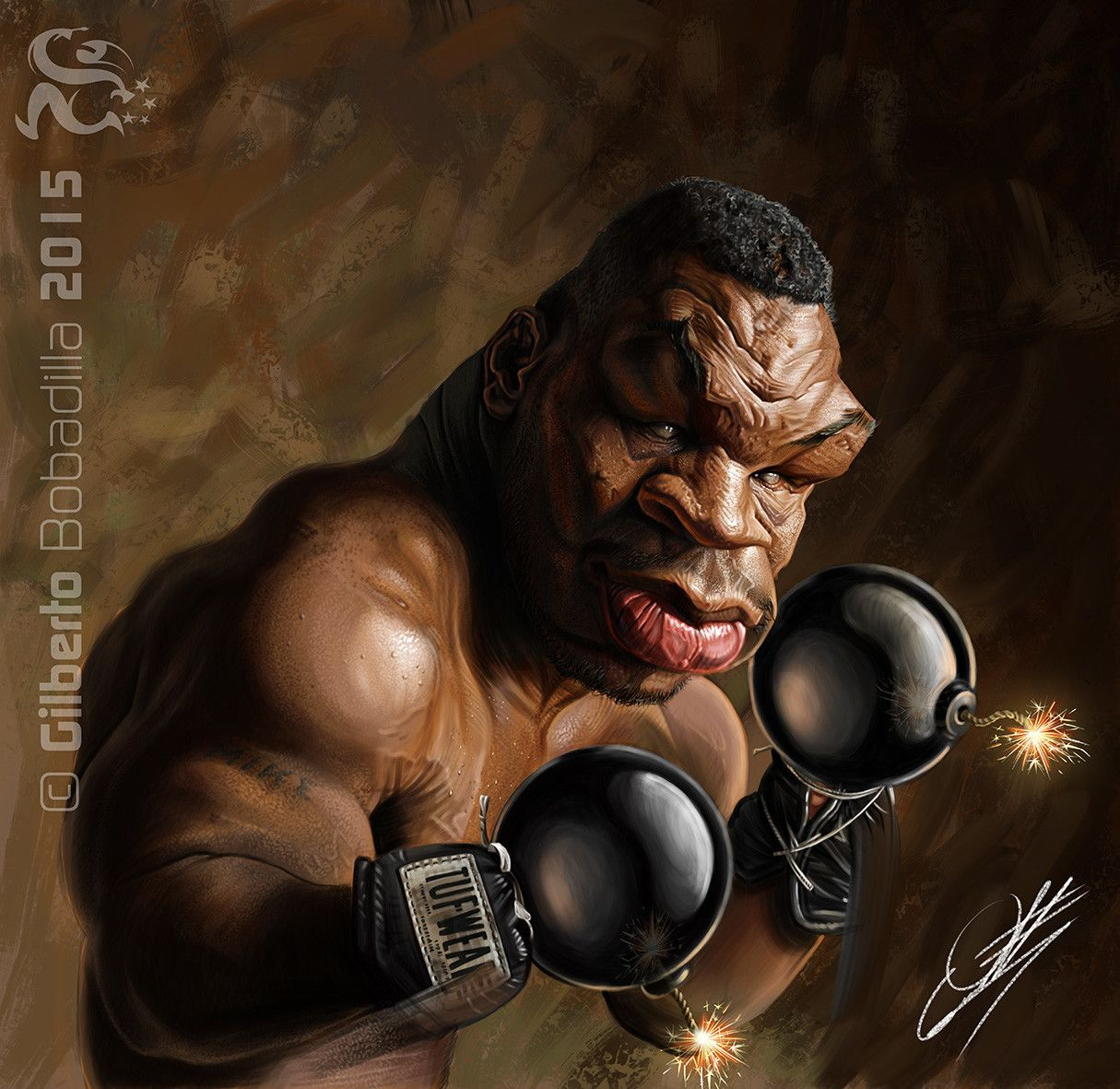 Mike Tyson Memes Movies