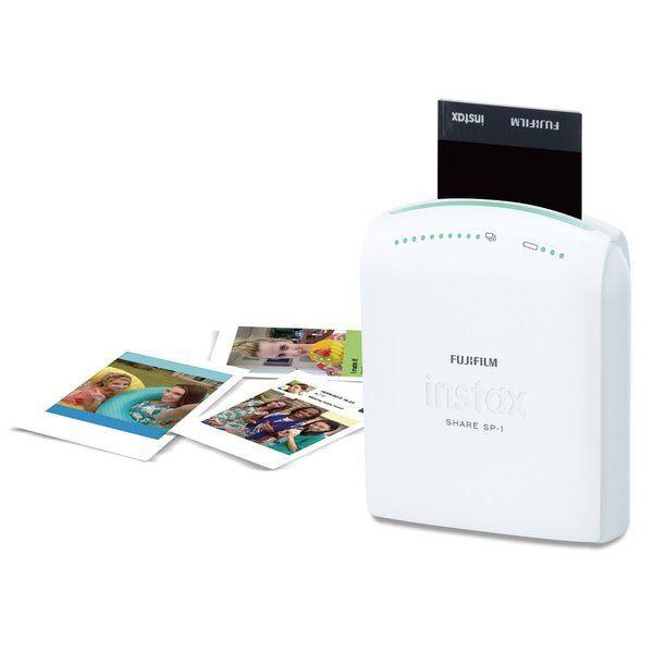 photo Fujifilm Instax Share SP-1 pour smartphones