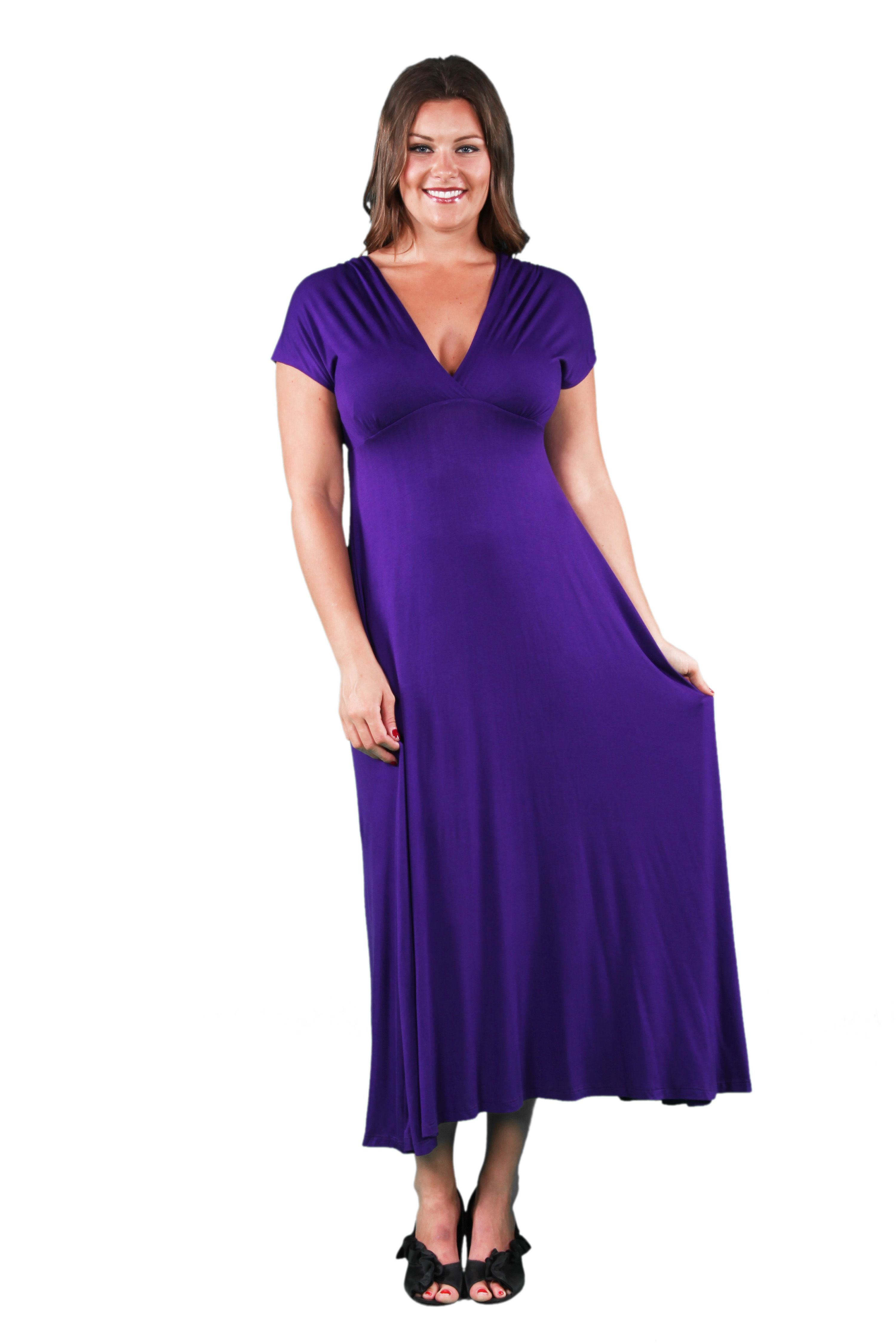 Sears Dresses Plus Sizes : Where To Get